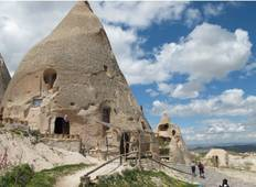 Cappadocia on Foot Tour
