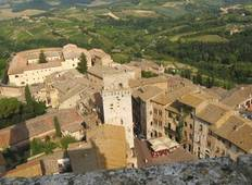 Classic Tuscany Guided Walk Tour