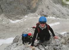 Via Ferrata Guided Walk Tour