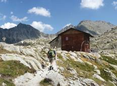 High Pyrenees Explorer Tour