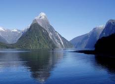 Fiordland, Hollyford and Stewart Island Trails Tour