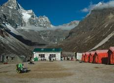 Gokyo & the Renjo La Tour