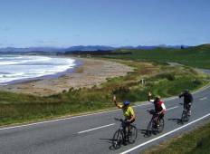 Southern Coast Cycle Tour