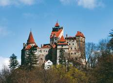 Transylvania Castles & Mountains Tour