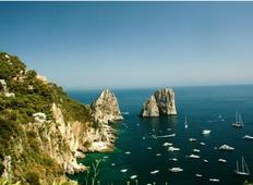 Amalfi Explorer Tour