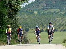 Balkan Mountains Cycle Tour