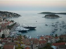 Croatia Cycle Adventure Tour