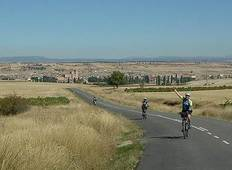 Cycle the Rioja Tour