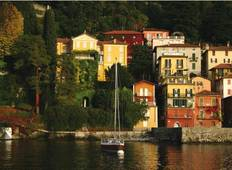 Lake Como Walk Tour