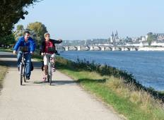 Cycle the Loire - Orléans to the Atlantic Coast Tour