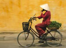 Vietnam by Bike Tour