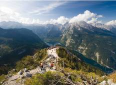 Walking in Bavaria - Guided Tour
