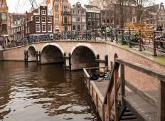Amsterdam For Christmas Tour