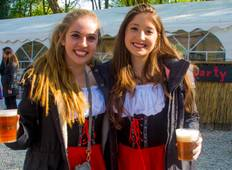 Oktoberfest (2 nights) Tour