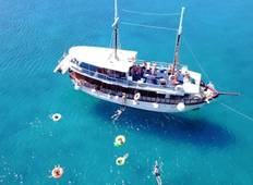 Stoke Afloat Croatia Cruise - Split to Dubrovnik Tour
