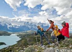 Argentina & Chile: Amazing Patagonia - 9 days  Tour
