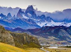 Best of Patagonia - 9 Days Tour