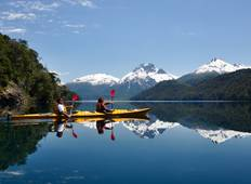 Bariloche Adventure  Tour