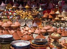 Marrakech To Marrakech (11 Days) Trek Morocco - The Berber Migration Tour