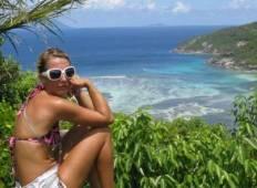 Marine Conservation Expedition in the Seychelles Tour