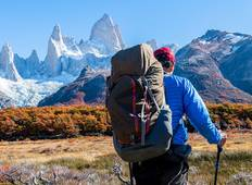 Patagonia Wilderness Tour
