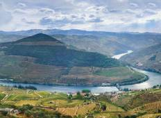Portugal, Spain & the Douro River Valley - Lisbon to Porto Tour