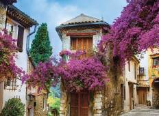 Burgundy & Provence - Avignon to Lyon Tour
