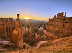 Bryce Tours and Zion Tours: Overnight Tour