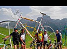 France Custom Cycling Tours Tour