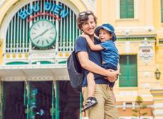 Vietnam & Cambodia Family Holiday Tour