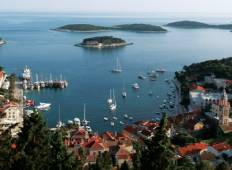 Dubrovnik to Bled Tour