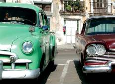 Best Cuba Tours Trips TourRadar - Cuba tours reviews