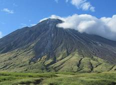 Mount Lengai Volcano Expedition Tour