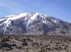 Kilimanjaro Climb Rongai Route (7 Days) Tour