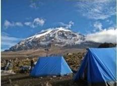 "Kilimanjaro Climb - Machame Route ""Whiskey Route"" Tour"