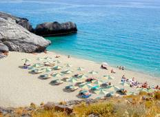 Greece Trip: 20 Days - Beaches Beyond Beautiful Tour