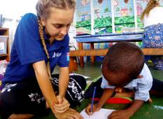 Volunteer with Children in Fiji Tour