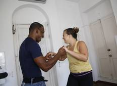 Solo Salsa Holiday in Cuba- Departure anytime, Private for one person Tour