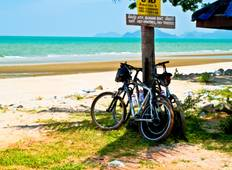 Cycling Coastal Thailand Tour