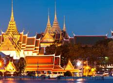 Thailand Family Holiday Tour