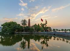 Vietnam Family Holiday Tour