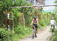 Biking 3 Days/2Nights - Da Lat to Nha Trang Beach Tour