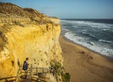 Great Ocean Road West: Melbourne to Adelaide Tour