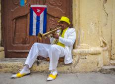 Cuban Rhythms Tour