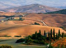 Cycling in Tuscany Tour