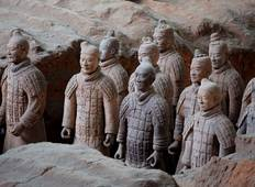 Beijing to Shanghai Adventure: Ancient Kingdoms & Karaoke Tour