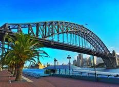 Sydney to Brisbane Experience Tour