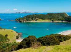 New Zealand: The Bay of Islands Tour