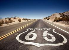 Historic Route 66 Tour
