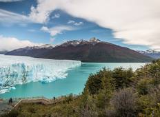 Perito Moreno Glacier Short Break Tour